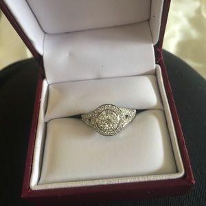 1.5Carat Diamond Ring